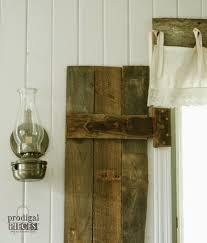 DIY: Barn Wood Shutters From Pallets | Wood Shutters, Barn Wood ... Interiors Wonderful Diy Barn Door Shutters Sliding Interior Systems Hdware Rustica Diy Wood From Pallets Prodigal Pieces Window Mi Casa No Es Su Pinterest Shutter Crafts Home Decor Farmhouse 2 Rustic Barn Doors 24 X 14 Each Rustic Gallery Weathered Old Wooden Abandoned Stock Photo Detached Garage Plans Trend Other Metro Victorian Exterior Rolling Doors Amazing