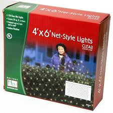Christmas Tree Lights Amazon by Amazon Com Holiday Wonderland 150 Count Clear Christmas Lights
