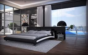 Modern Style Bedroom Pilotproject
