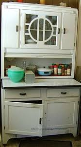 173 best hoosier cabinet images on pinterest live cook and