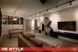HDB 5 Room Design Ideas