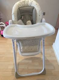 Mothercare Teddy High Chair - Great Condition - £30 | In Canary Wharf,  London | Gumtree Tripp Trapp High Chair 2019 Tommee Tippee Starbright Harness R For Rabbit Marshmallow The Smart Baby Check Out Goplus 3 In 1 Convertible Table Seat Booster Toddler Feeding Highchair Shopyourway Cosato High Chair Broxbourne 1500 Sale Shpock Chairand Other Gear Essentialsmiranda Hammer Of Mothercare T Butterflies Food Catcher You Never Knew Need My Child Meet Nomi The Stylish Modern That Wont Ruin Your Modesto Slide Tray Nursery Patent Tshirt Tshirt Old Tshirt Vintage Shower Gift Little Baby Girl Sits And To Eat Food