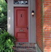 comment insonoriser une porte améliorer l isolation de votre porte d entrée isolation