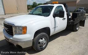 2009 GMC Sierra 3500HD Flatbed Pickup Truck   Item DA6291   ... Syndromes09 2009 Gmc Sierra 1500 Regular Cabs Photo Gallery At Used Denali Dave Delaneys Columbia Serving Khyber Motors Ltd Wmz Auto Sales Sierra 4x4 Extended Cab All About Cars Slt 4x4 Cuir Extd For Sale In Reviews And Rating Motor Trend Preowned C5500 Van Body Near Milwaukee 188261 Badger Standard Sold2009 Slt Crew Black 39k Gm Certified Wollert Automotive 53 Cc Sb