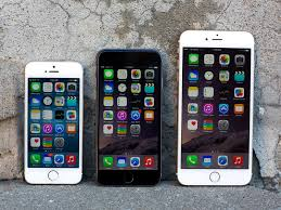 What iPhone screen size should you 4 inches 4 7 inches or