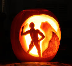 Awesome Pumpkin Carvings by Outlandish Observations October 2013