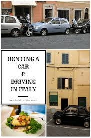 100 Truck Rental Near Me Things To Know Before Renting A Car In Italy Anna Everywhere