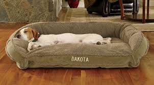 how to select the best dog beds from orvis dog beds oh the options