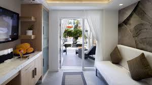 Loews South Beach Hotel