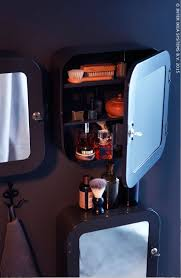 Ikea Molger Sliding Bathroom Mirror Cabinet by 331 Best Ikea Badkamers Images On Pinterest Bathroom Ideas Ikea