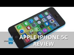 Apple iPhone 5c 16GB Price in the Philippines and Specs