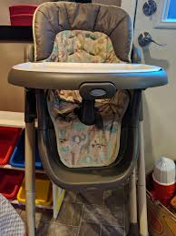 Graco High Chair Graco Floor Two Table Oscar Gr 005744 Floor 2 Tabke Baby Chair Up Rika Graco Totloc Baby High Chair With Built In Tray Simpleswitch Booster Seat Duodiner 3 In 1 Convertible High Chair New Boden 2table Premier Fold 7in1 Tatum Contempo Highchair Stars Fusion2008org Snack N Stow Abc Enchanting Cover With Stylish Tray Antilop Silvercolour White 12 Best Highchairs The Ipdent Convertible Landry
