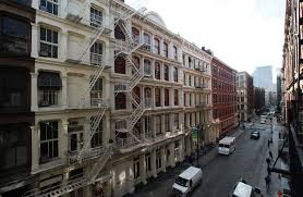 100 Homes For Sale In Soho Ny Building S Surge In Manhattans SoHo Especially On Side Streets