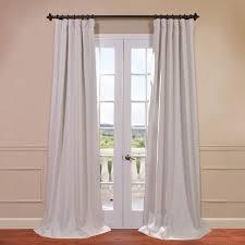 freeman solid blackout single curtain panel reviews joss main