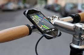 Finn The Universal Smartphone Bike Mount Cool Hunting