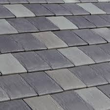 ludoslate ceramic slate tile by ludowici roof tile for home