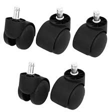 Office Chair Replacement Casters - Tvdesign.org 5pcs 40kgscrewuniversal Mute Wheel 2 Replacement Office Chair Naierdi 5pcs Caster Wheels 3 Inch Swivel Rubber Best Casters For Chairs Heavy Duty Safe For Use Probably Perfect Of The Glider Youtube Universal Office Chairs Nylon 5 Set Agptek With Screwdriver Roller Lounge Cheap Rolling Modern No 2pcs Replacing Part Twin Rotate Amazoncom Rolland Oem Stem Uxcell Black Fixed Type