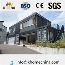 100 Luxury Container House China Prefabricated For Sale China Shipping