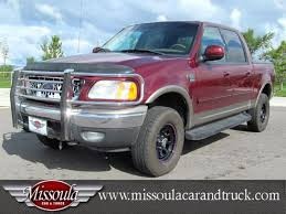 2003 Ford F150 For Sale Nationwide - Autotrader