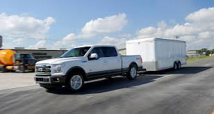 2015 Ford F-150: Lose Weight, Gain Power - New On Wheels - - GrooveCar Resigned Chevy Silverado Pickup Loses Weight Gains Size Allnew 2017 Ford F150 Raptor Sheds Weight And Adds Power 2019 Jeep Scrambler Jt Pickup Truck Tow And Payload Promises To Be Gms Nextcentury Truck 35 Hot Rod Factory Five Racing 19972017 Shurtrax Traction Water 400 Lb Wo Field A Closer Look At Ratings Medium Duty Work What Know Before You A Fifthwheel Trailer Autoguidecom News Get Sued The Easy Way Trailers With Pickups Houston Tx Wkhorse W15 Electric Qa Battery Warranty Towing Curb New Hood Scoop Feeds Cool Air Hd Diesel