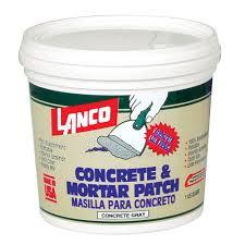 Dap Flexible Floor Patch And Leveler Sds by Quikrete 10 Lb Vinyl Concrete Patcher 113311 The Home Depot