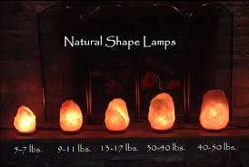 Earthbound Salt Crystal Lamps by I Love Salt Lamps I Am Thinking About Lining The Path To My House