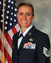 Wisconsin Air Guard announces state s top Airmen