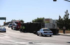 Tractor-Trailer Over Turns On Palmdale Road - Victor Valley News ... Ctortrailer Over Turns On Pmdale Road Victor Valley News A Bunch Of Reasons Not To Ever Work For Western Express Your 2018 Truck Shows Guide Pinterest Star Trucks Rigs Pictures From Us 30 Updated 322018 Trucking Company Best Image Kusaboshicom Nashville Cporate Campus Sold 15 Million The Grand Canyon State I40 In Arizona Part 2 South West Leaders Refrigerated Transport Inc Land Of Opportunity Find Jobs Now Fail Express Backs Into My Calark Truck Youtube