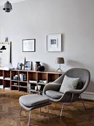 the womb chair a mid century modern classic shop it at