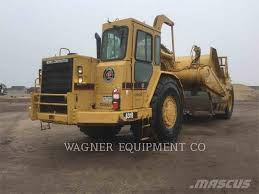 100 Trucks For Sale In Colorado Springs Caterpillar 631EII For Sale CO Price US 126500
