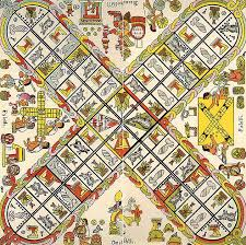 Patolli Is An Ancient Mesoamerican Game One Has Recently Been Discovered At A Maya Site In Campeche Its Similar To Ludo Or Pachisi Parcheesi Play