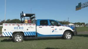 100 Truck Roadside Service TxDOT Extends Free Roadside Service To Weekends For Austin Area