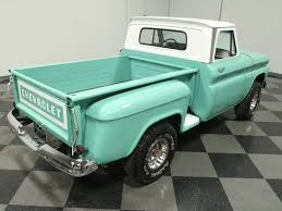 100 1965 Chevy Truck Chevrolet C10 Streetside Classics The Nations Trusted