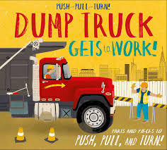 Push-Pull-Turn! Dump Truck Gets To Work!   Book By Peter Bently, Joe ... Shpullturn Dump Truck Gets To Work Book By Peter Bently Joe Greenlight Sd Trucks 2018 Intl Star White 164 Scale Cstruction Of Moorings For The Parking Boats Excavator New Jersey School Bus Crashes Into Time An Old Dump Truck Is Positioned In A Gravel Yard With Box Raised Up Trucks Running At Cstruction Site Transfer Used Two Yellow Ready To Black And Stock Photo Crews Work Rescue Person Involved Accident Near Buhl Summit Chevrolet Silverado 3500hd Regular Cab Amloid Kids 25piece Of Blocks Walmartcom