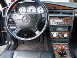 120 best Mercedes 190 W201 images on Pinterest