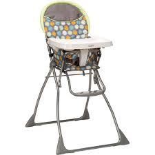 upc 884392587062 cosco slim fold high chair in ikat dots