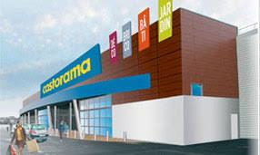 horaire usine center velizy castorama vélizy villacoublay magasin bricolage cuisine