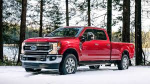 100 Used Ford Diesel Pickup Trucks 2020 Super Duty 67L Compared On Dyno To 2019MY