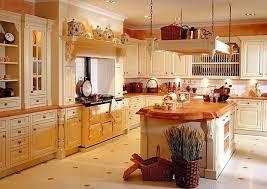 herrschaftliche landhausküchen der prächtige stil