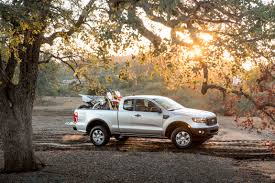 100 Ranger Truck 2019 Ford First Drive Review The Global Pickup Truck Goes
