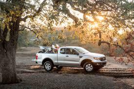 100 Compare Trucks 2019 Ford Ranger Vs 2019 Nissan Frontier
