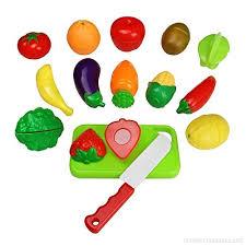 jeu de cuisine pour gar輟n nextx jeu d imitation 20 pièces set jeu de cuisine legumes