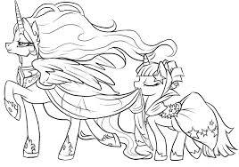 Princess Pony Coloring Pages 15 Splendid Design 663a9079da52e238c2d5fe38cc6ab34c For Girls Cute