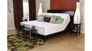 Leggett And Platt Metal Headboards by Dynastymattress Prodigy Adjustable Split King Bed Set Sleep System