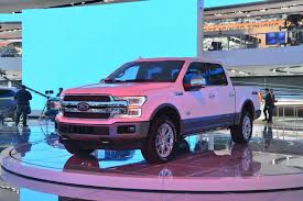 Ford Atlas Release Date | 2019-2020 New Car Specs