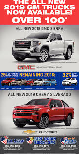 The All New 2018 GM Trucks Now Available!, Bert Ogden Buick - GMC ... Used Cars Mcallen Tx Trucks Marvel Deals Llc New And For Sale On Cmialucktradercom 2015 Dodge Luxury Gmc Canyon Aftermarket Truck Parts Now Va 411 Edinburg Semi Shipping Rates Services Uship Td Logistix Welcome To Fiesta Nissan In Border Sales Google Ford Car Suv Dealer Boggus Holt Centers Vimeo Towing Service South Highway Garage
