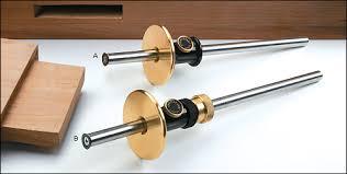 veritas wheel marking gauges lee valley tools