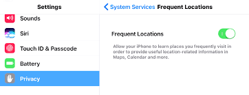 How to access location History on iPhone iPhone Latest