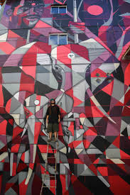 Big Ang Mural Location by 1160 Best Art Street Art Images On Pinterest Urban Art Street