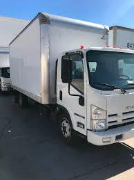 Box Truck - Straight Truck Trucks For Sale In Arizona